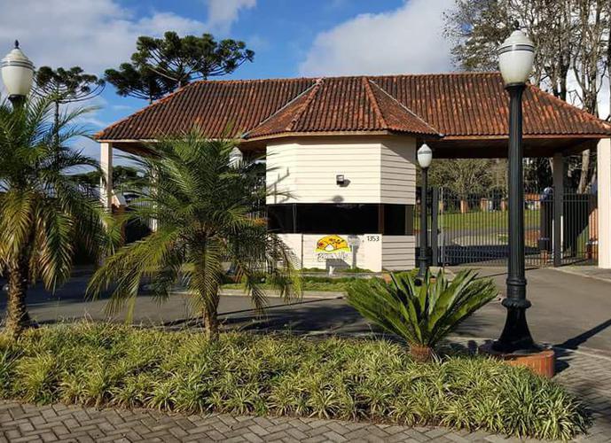 Terreno em Condomínio a Venda no bairro Santa Maria - Piraquara, PR - Ref: MB91465