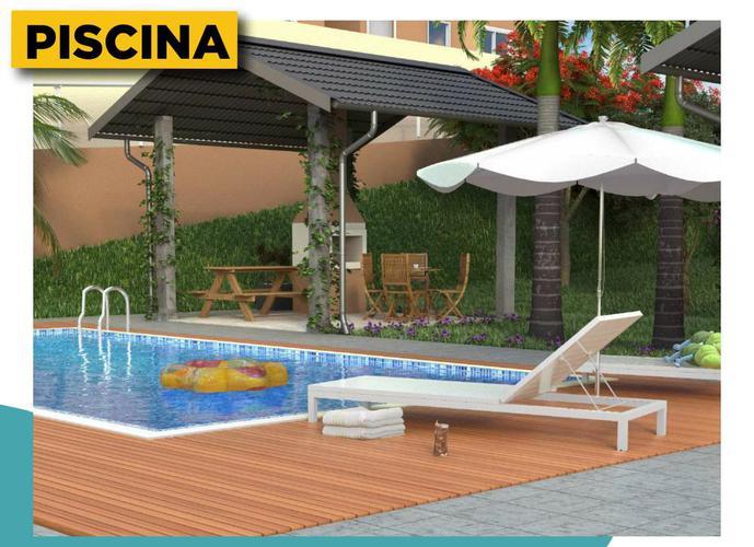 ORLANDO - Apartamento a Venda no bairro Colombo - Curitiba, PR - Ref: MB49085