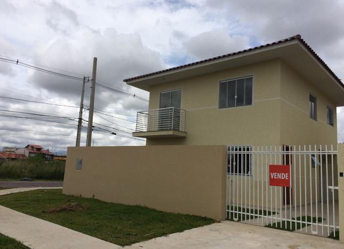 Apartamento a Venda no bairro Afonso Pena - São José Dos Pinhais, PR - Ref: MB98913