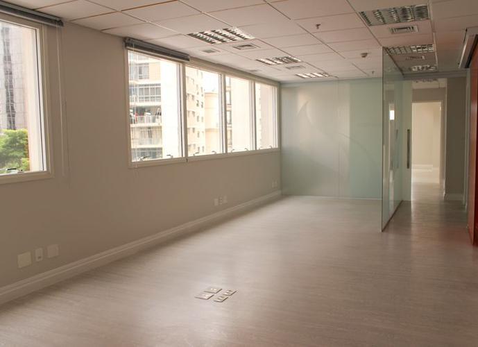 Sala Comercial para Aluguel no bairro Higienópolis - São Paulo, SP - Ref: FM226
