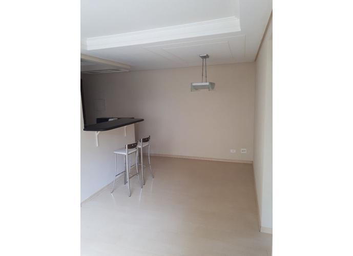Apartamento a Venda no bairro Jabaquara - São Paulo, SP - Ref: FM228