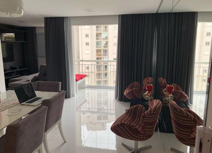 Apartamento a Venda no bairro Vila Andrade - São Paulo, SP - Ref: FM220