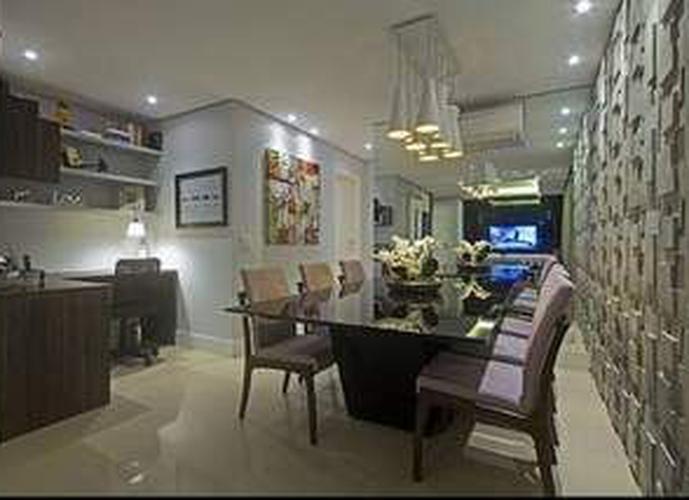 Apartamento a Venda no bairro Vila Gertrudes - São Paulo, SP - Ref: FM224