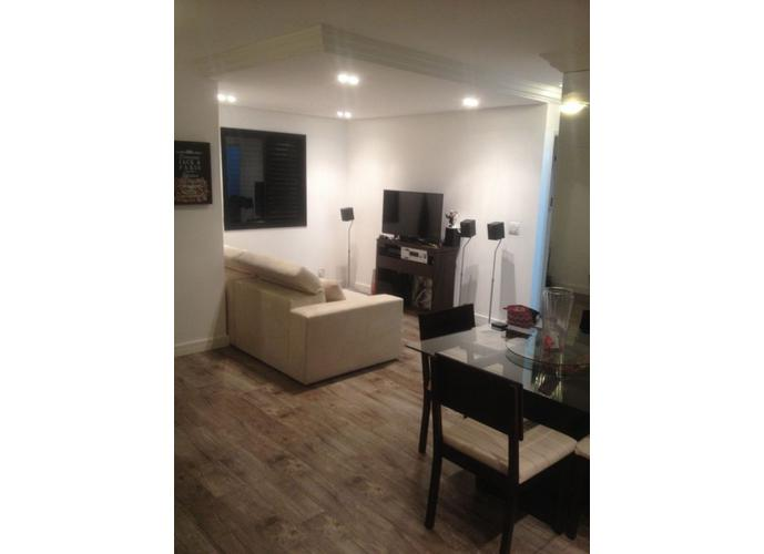 Apartamento a Venda no bairro Jabaquara - São Paulo, SP - Ref: FM225