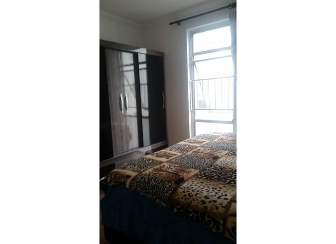Apartamento a Venda no bairro Vila Santa Catarina - São Paulo, SP - Ref: FM232
