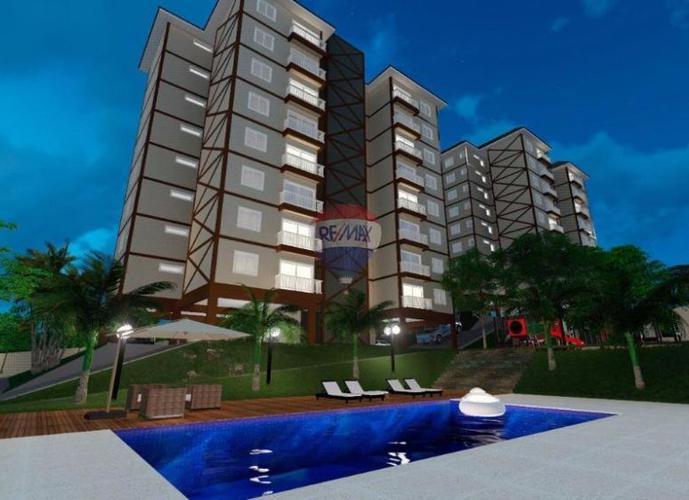 Residencial Portofino Atibaia - Apartamento a Venda no bairro Belvedere - Atibaia, SP - Ref: GE76467