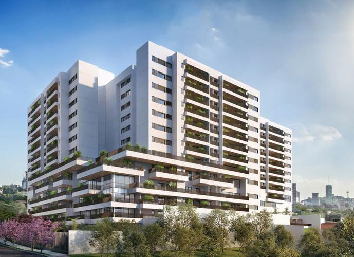Autoral - Apartamento Alto Padrão a Venda no bairro Perdizes - São Paulo, SP - Ref: GE48104