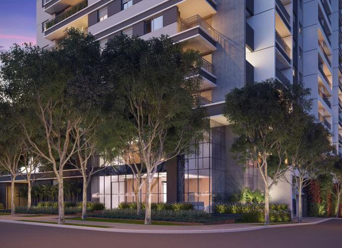 Olhar Augusta - Apartamento a Venda no bairro Consolação - São Paulo, SP - Ref: GE30986