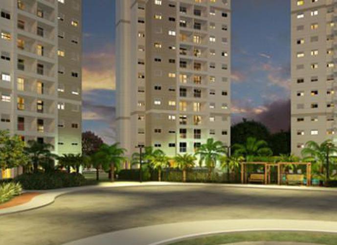Smiley Home Resort - Apartamento a Venda no bairro Butantã - São Paulo, SP - Ref: GE54721