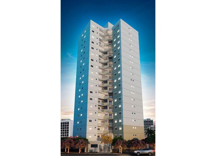 In Belém - Apartamento a Venda no bairro Belém - São Paulo, SP - Ref: GE89136