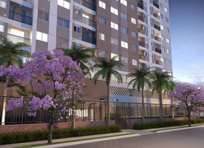 Viva Cittá - Apartamento a Venda no bairro Centro - São Paulo, SP - Ref: GE19616