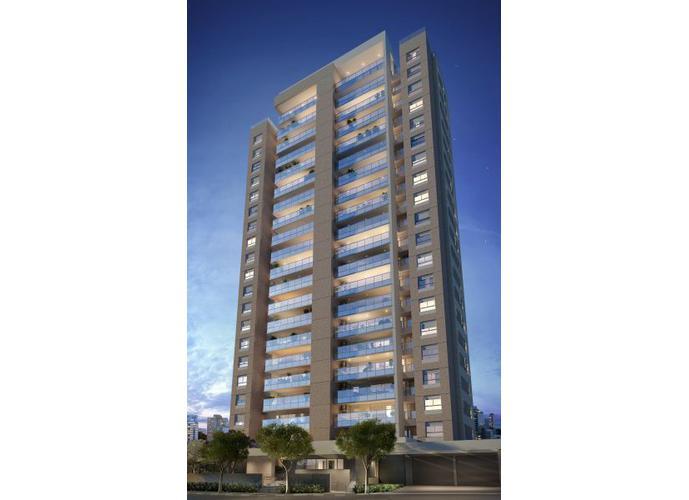 Praça Gaivota - Apartamento Alto Padrão a Venda no bairro Moema - São Paulo, SP - Ref: GE30088