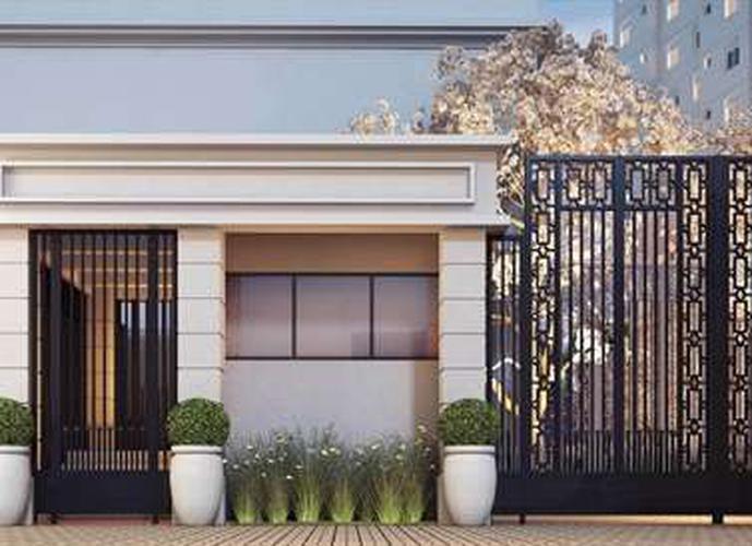 LIVING RESORT - Apartamento a Venda no bairro Cambuci - São Paulo, SP - Ref: GE36171