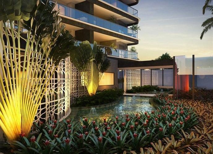 THE YEAR EDITION - Apartamento a Venda no bairro Alto da Lapa - São Paulo, SP - Ref: GE45840