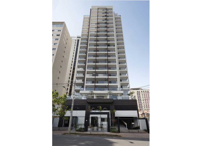 You Jardim Paulista - Apartamento a Venda no bairro Jardim Paulista - São Paulo, SP - Ref: GE24158