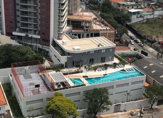 Apartamento 92,5m² Alto da lapa - Apartamento a Venda no bairro Alto da Lapa - São Paulo, SP - Ref: A-47123
