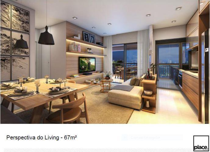 Apartamentos 67m² 2 Dorms, 1 suíte Vl Madalena - Apartamento a Venda no bairro Jardim Vera Cruz - São Paulo, SP - Ref: A-72405