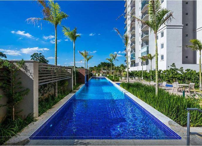 Apartamento de 76,00m² na Lapa em São Paulo - Apartamento a Venda no bairro Lapa - São Paulo, SP - Ref: A-14760