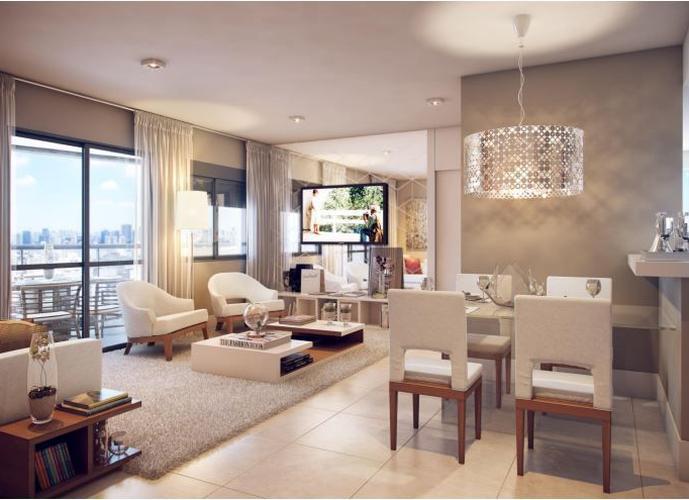 Apartamento 68,5m² Alto da lapa - Apartamento a Venda no bairro Alto da Lapa - São Paulo, SP - Ref: A-16026