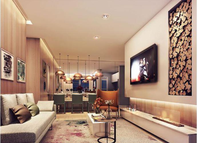 Apartamento 62m² BARRA FUNDA SP - Apartamento a Venda no bairro Barra Funda - São Paulo, SP - Ref: A-43598