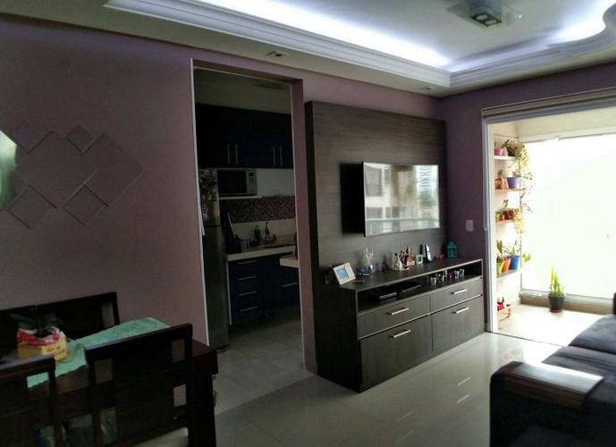 Apartamento de 59m² na Vila Vera - Apartamento a Venda no bairro Vila Vera - São Paulo, SP - Ref: A-83761