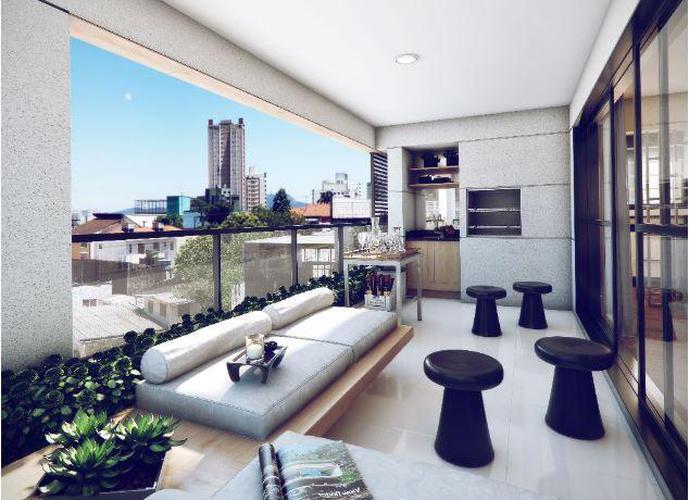 Apartamento luxo 145,51m² Alto de Pinheiros - Apartamento Alto Padrão a Venda no bairro Alto de Pinheiros - São Paulo, SP - Ref: A-15859
