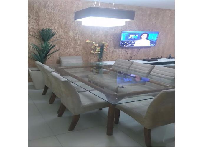 Apartamento a Venda no bairro Estreito - Florianopólis, SC - Ref: MH5200