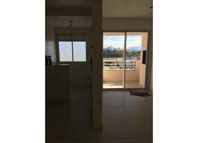 Apartamento a Venda no bairro Areias - São José, SC - Ref: MH5188