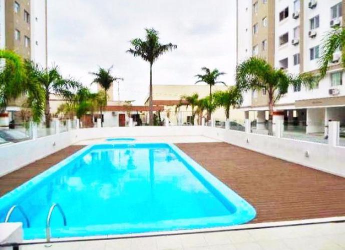 Apartamento a Venda no bairro Fazenda Santo Antônio - São José, SC - Ref: MH5147
