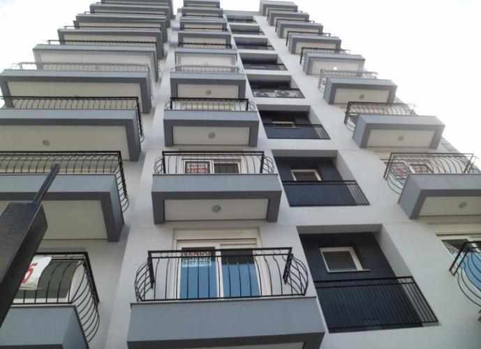 Apartamento a Venda no bairro Estreito - Florianopólis, SC - Ref: MH4801