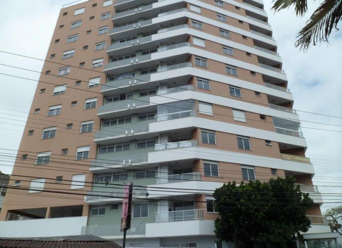 Apartamento a Venda no bairro Abraão - Florianopólis, SC - Ref: MH4673