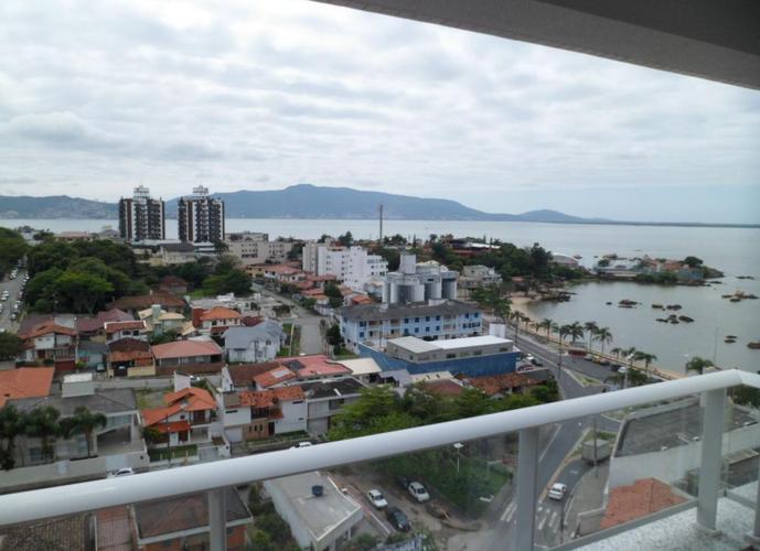 Cobertura a Venda no bairro Abraão - Florianopólis, SC - Ref: MH4670