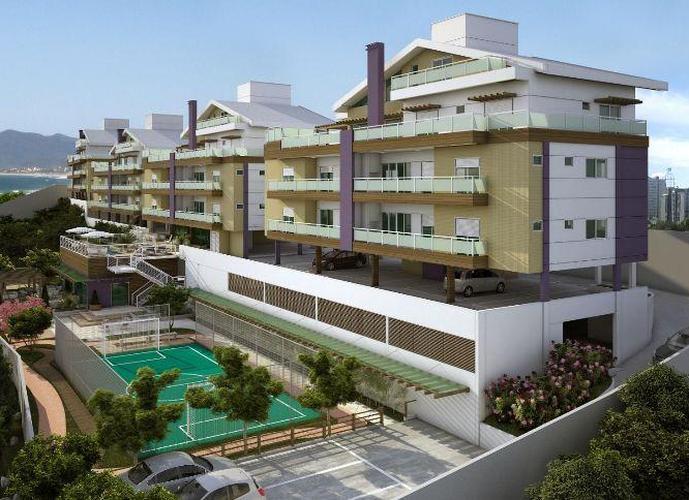 Apartamento Alto Padrão a Venda no bairro Coqueiros - Florianopólis, SC - Ref: MH4501