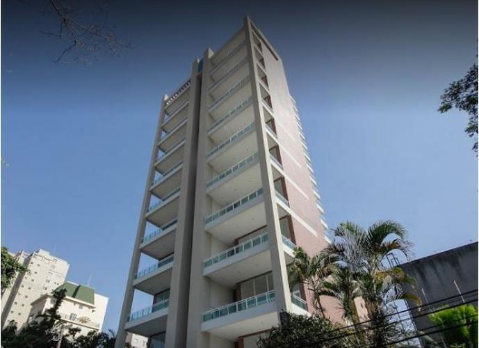 Apartamento luxo, 316m²  na Vila Mariana em São Paulo - Apartamento Alto Padrão a Venda no bairro Vila Mariana - São Paulo, SP - Ref: A-76281