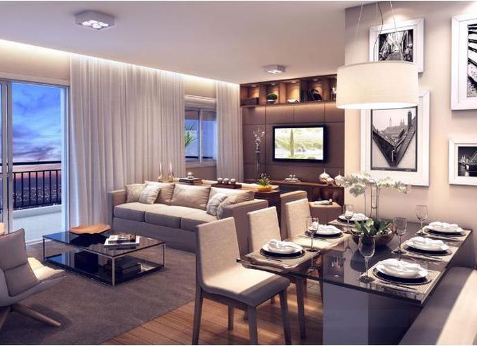 Apartamento luxo 291m² na Chácara Klabin em São Paulo - Apartamento Alto Padrão a Venda no bairro Chácara Klabin - São Paulo, SP - Ref: A-45820