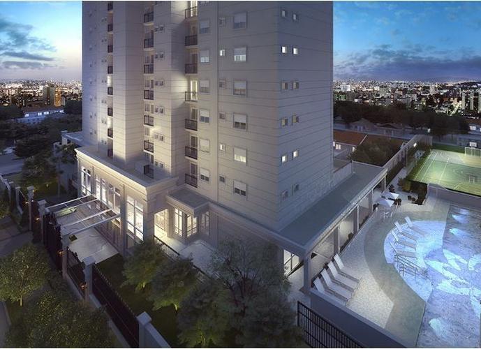 Apartamento Luxo 266m² em Perdizes - Apartamento Alto Padrão a Venda no bairro Perdizes - São Paulo, SP - Ref: A-49223