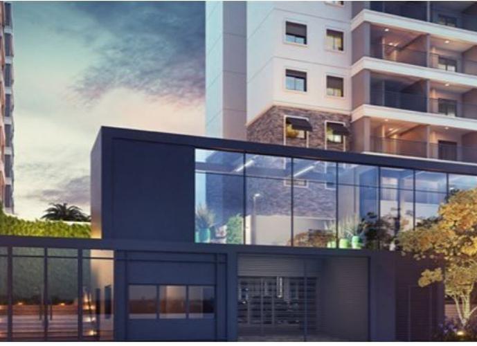 Apartamento de 61m² na Água Branca em São Paulo SP - Apartamento a Venda no bairro Água Branca - São Paulo, SP - Ref: A-63903