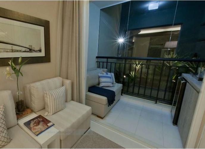 Apartamento 64,14m² 3 dorms no Morumbi - Apartamento a Venda no bairro Jardim Caboré - São Paulo, SP - Ref: A-17624
