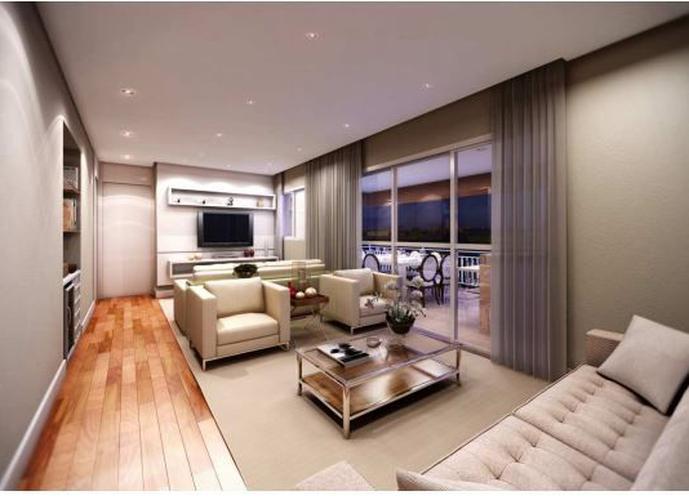 Apartamento 100m² 3 dormitórios na VIla Prudente - Apartamento a Venda no bairro Quinta da Paineira - São Paulo, SP - Ref: A-63233