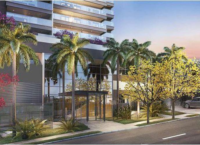 Cobertura Duplex 244,8² Bosque da Saúde - Cobertura Duplex a Venda no bairro Bosque da Saúde - São Paulo, SP - Ref: A-17881