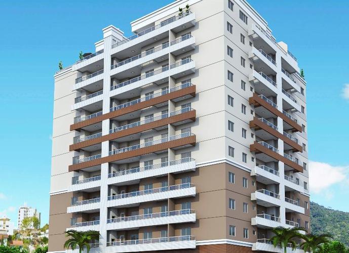 Apartamento a Venda no bairro Floresta - São José, SC - Ref: MH104X