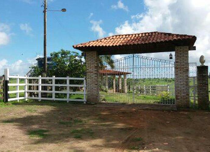 Fazenda em Alagoas com 1.500 tarefas - Fazenda a Venda no bairro Área Rural - São Sebastião, AL - Ref: PL002