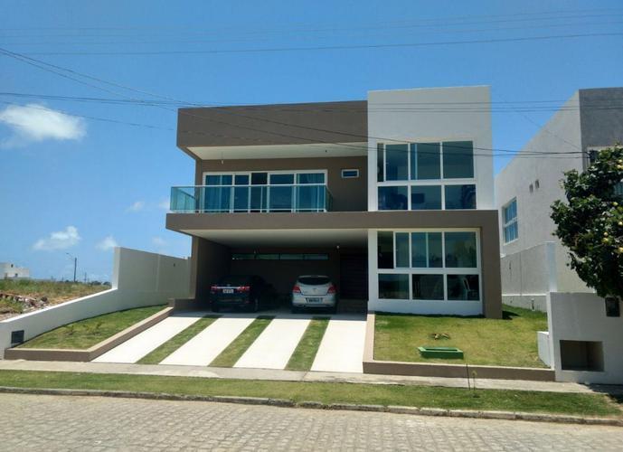 Casa no Condominio Alta Vista, Barra de São Miguel - Casa em Condomínio a Venda no bairro Condominio Alta VIsta - Barra de São Miguel, AL - Ref: LZ001
