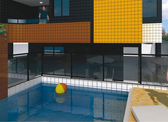 EDIFICIO DAMASCUS - Apartamento a Venda no bairro Ponta Verde - Maceio, AL - Ref: DL001