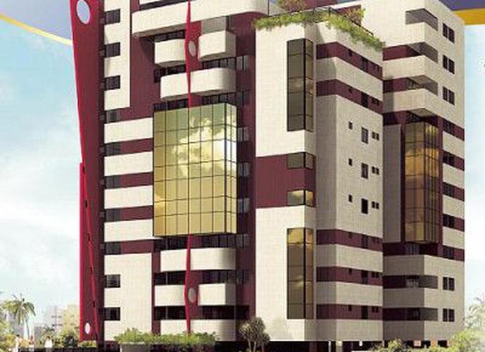 EDIFÍCIO DIONISIO DE ALBUQUERQUE - Apartamento Alto Padrão a Venda no bairro Ponta Verde - Maceio, AL - Ref: DL004