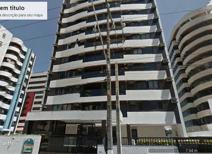 Edifício Marc Chagall - Apartamento a Venda no bairro Ponta Verde - Maceio, AL - Ref: LR001