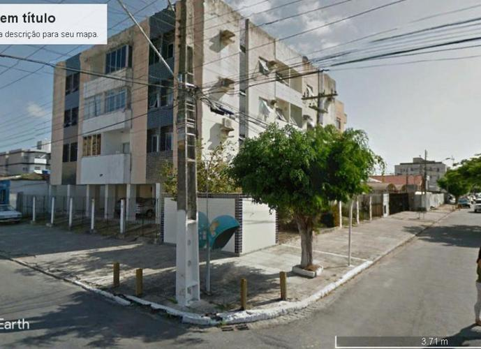 Ed. Marinos - Apartamento a Venda no bairro Jatiuca - Maceio, AL - Ref: LR003