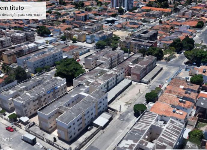 Apartamento 2 quartos, 1º andar, nascente. - Apartamento a Venda no bairro Pinheiro - Maceio, AL - Ref: PL004