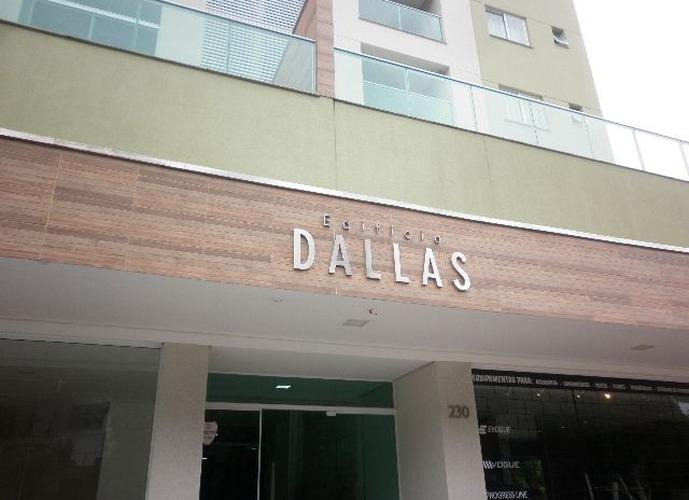 Dallas - Apartamento a Venda no bairro Salto - Blumenau, SC - Ref: 328