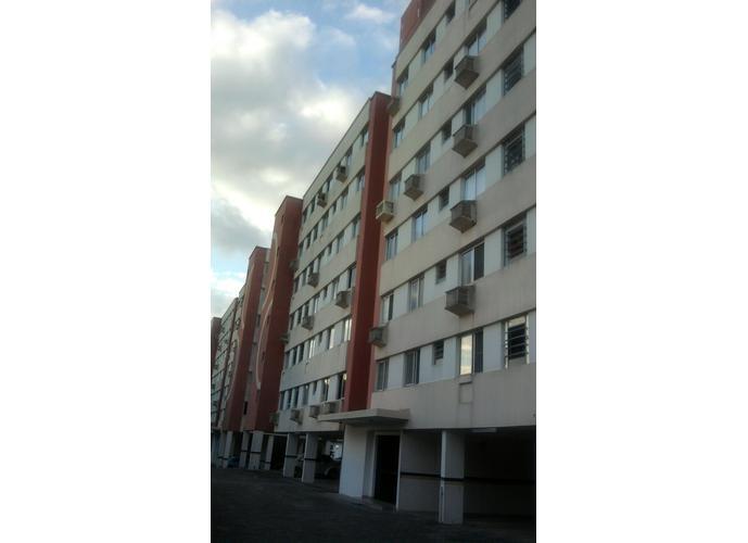 Apartamento D. Pedro II - Velha - Apartamento a Venda no bairro Velha - Blumenau, SC - Ref: 336